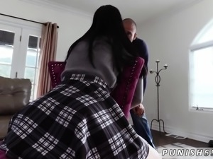 Loves anal An Overdue Anal Payment