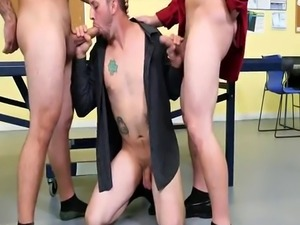 Gay porn photos fat man CPR pecker blowing and bare ping pong