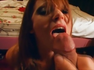 Hot Chick + Big Dick + Bj + Perfect Clip