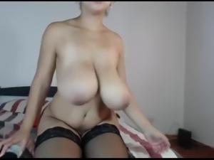 Shara webcam show