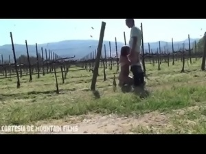 EL DE SILVINA EN HD TERRIBLE PERRA ARGENTA FAMOSA EMPEDO QUIERE COGER!!&hearts_