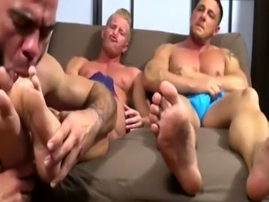 Forceful gay men sex movie and videos Ricky Hypnotized To Worship John