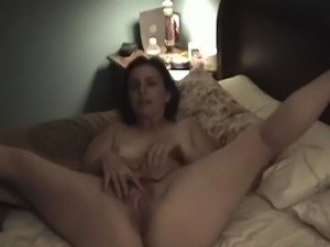 Hot mom fuck swallow and clean his dick