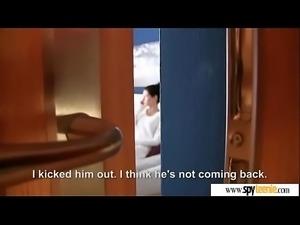 Pervert Use Cam To Film Amateur Horny Girl (arian joy) mov-02
