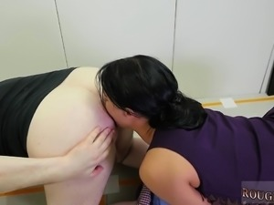 Bondage machine gangbang Talent Ho