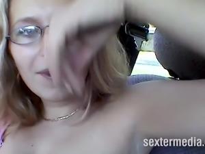 Verschluck dich nicht :-) - DeutschSex