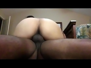 my cowgirl riding the dick