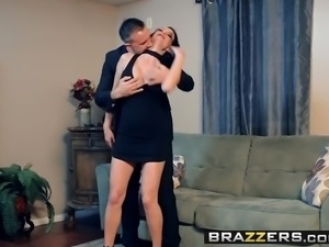 Brazzers - Real Wife Stories -  Anal Time For