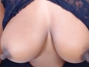 Hot And Nice Big Boobed Amateur Mature Anal