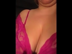 Webcam Girl fingers ASS
