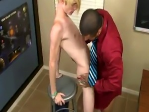 Emo boy and man gay porno xxx Sometimes the hottest way to learn a