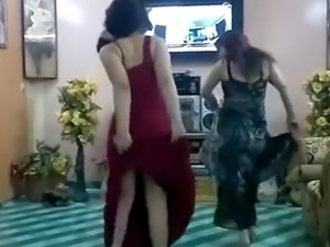 arab dance sexy cute girl 2