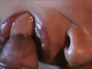 ASIAN WIFE BLOW JOB AND MASTURBATES