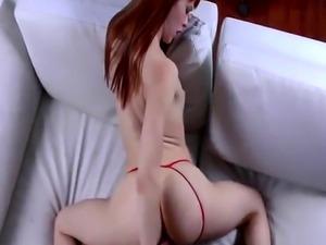 Fetish kink anal and extreme ebony masturbation Permission To Cum