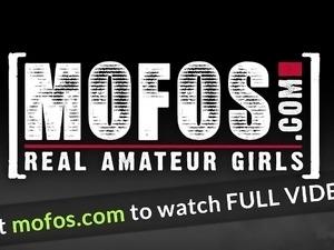 Mofos - Latina Sex Tapes - Parking Lot Porn s