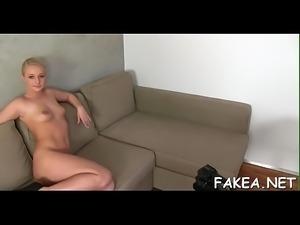 Arousing body seduction