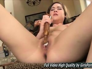 Shannon xxx sex hard toy pussy