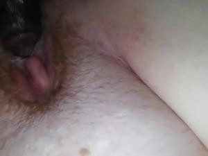 Big dick wet pussy