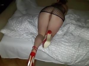 Sexy ass girl