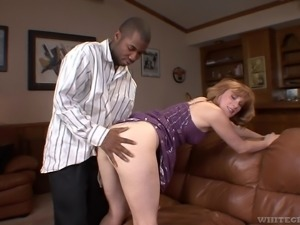 Allison Whyte wants to be fucked by a handsome black lover