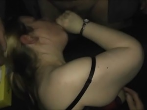 Visit to a well known midlands sex cinema