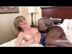 DOCEAN Legend Pussy...Nina Hartley
