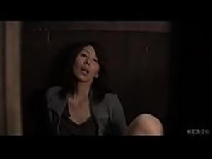 Asian Japanese mature Milf enjoy men to gangbang her in mountains - ReMilf.com