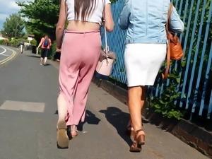public vpl walking