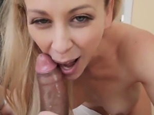 Family part 1 Cherie Deville in Impregnated By My