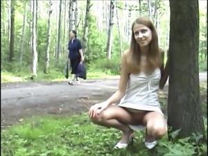 public freedom of flash, Katya all