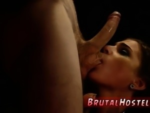 Mature bondage gangbang and bound slave xxx Two young