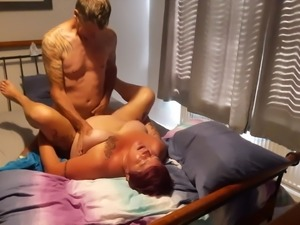 SEXY TALULA GETS TO FUCK ANOTHER GUY