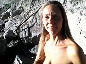 The Saggy Nudist 4