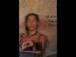 Nigerian Mom Cougar Mature. Mixed African