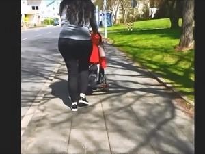 Turkish mama fat ass