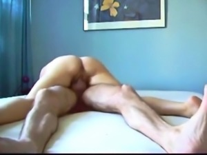 Best Orgasm of german Mature with SloMo compilation