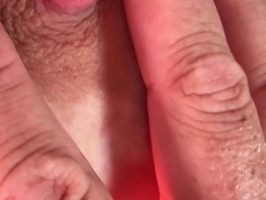 Ich liebe die Brustwarzen meiner Frau - i love the nippel
