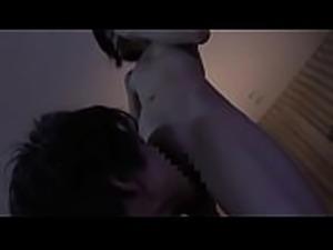 Asian Japanese boy makes skinny Japanese Milf happy - ReMilf.com