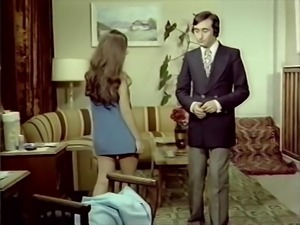 Aysen Cansev - Yavru ile Katip (1971)