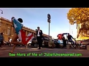 #JulietUncensoredRealityTV Season 2 Episode 73: Sex Bells in Paris &amp_...