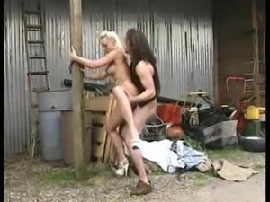 Silvia Saint Sex with Farmboy - Classics