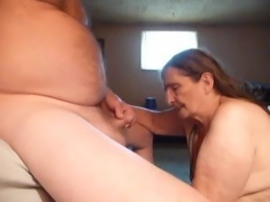 i have orgasms from sucking cock i got a clit in my throat !