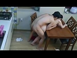 Sex Korea - Trao đổi vợ cho nhau chịch p1