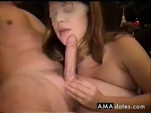 homemade jerk blows and cum in mouth