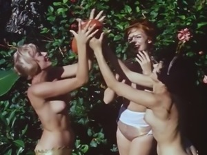 Nude on the moon (1961) lacey kelly marietta shelby livingst