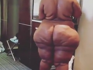 SA booty