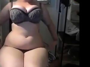 Gordibuena en la webcam