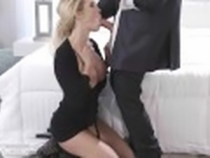 Jessica Drake's Passionate Blowjob - Wicked