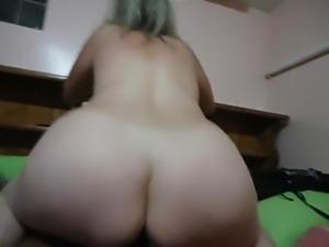 Russian MILF Irina 2