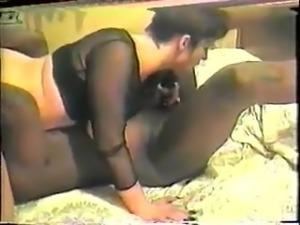 Thick white pierced slut gets gangbanged by black men